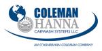 Coleman Hanna Carwash System